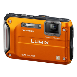 Lumix ts4